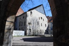 """""""… euch hindert hieran nymandt"""": Die Pogrome von Köln und Erfurt1349"""
