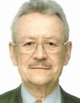 Porträtfoto von Klaus Burghard.