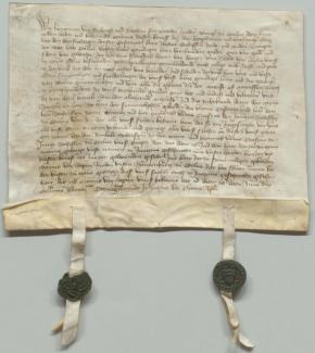 Ausstellung im Historischen Archiv: Hilliges Köln 2.0 – Auf dem Weg zur religiösenToleranz?