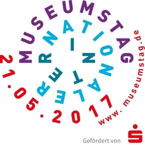 Internationaler Museumstag 21. Mai2017