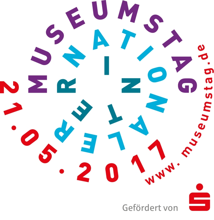 Das Logo des Internationalen Museumstages