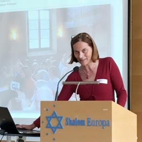 Neues aus jüdischen Museen undInstitutionen