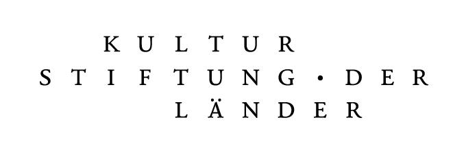 Logo der Kulturstiftung der Länder